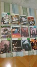 Vendo 53 games Xbox 360 para LT3.0