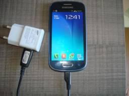 Celular S3 mini-GT i8190