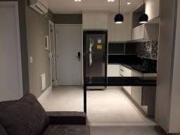 Título do anúncio: Apartamento para aluguel  com 1 quarto em Campo Belo - São Paulo - SP