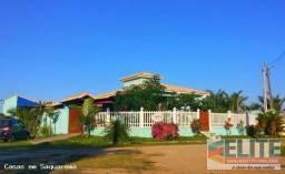 Título do anúncio: Casa para Venda em Maricá, Jaconé (Ponta Negra), 3 dormitórios, 1 suíte, 3 banheiros, 1 va