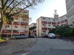 Título do anúncio: Daher Aluga: Apartamento Duplex 2 Qtos c/Vaga - Inhaúma - Cód CDQ 289