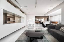 Apartamento com 4 dormitórios para alugar, 413 m² por R$ 56.000/mês - Vila Nova Conceição