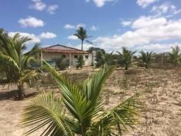 Venha Conhecer - Chácara com Casa - Próximo a Cachoeirinha- 20.000m2