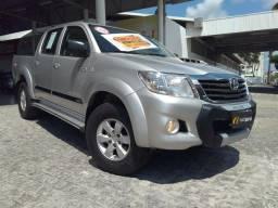 Toyota hilux 2013 - 2013