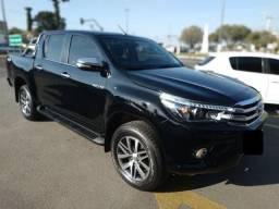 Toyota Hilux 2017 - 2017