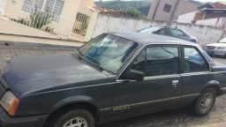 Gm - Chevrolet Monza - 1984