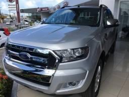 Ford Ranger 0km - 2018