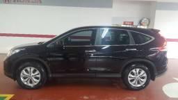 Honda Crv / Cr-v 2.0 Lx 4x2 Aut. 5p - Único Dono - Impecável - Abaixo da Fipe - 2012