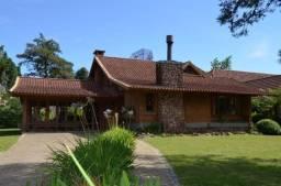 Casa com 4 dormitórios à venda, 158 m² por R$ 1.745.600,00 - Planalto - Gramado/RS