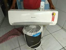 Promont refrigeração!