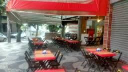 Ponto comercial Bar e restaurante no coração Eucarístico (Praça Coreu)