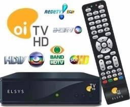 Instalação de Antenas - Temos Kit completo Novo Oi Tv Livre Hd (Sem Mensalidade)