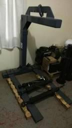Garfo paleteiro para munck 3.000kg
