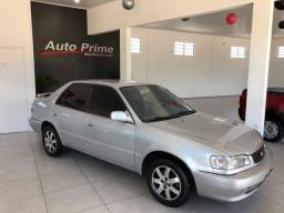 Toyota Corolla XEI 1.8 2000 raridade - 2000