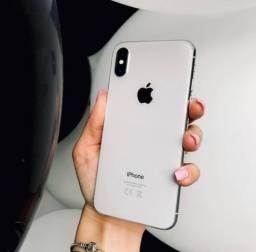 IPhone X 64g 4990,00 lacrado