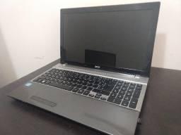 """Notebook Acer Aspire V3-571g com i7, 6GB Ram, 500GB HD, 15.6"""""""