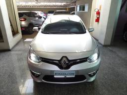 RENAULT FLUENCE SEDAN PRIVILEGE 2.0 2015 - 2015