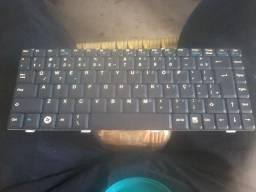 Teclado sti notebook