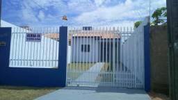 Alugo Casa Nova Jd Paraná Ariquemes