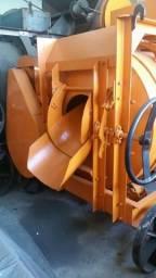 Betoneira Horizontal 750 litros