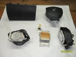 Kit Airbag Nissan Livina