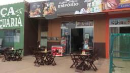 Vendo barato conveniência/distribuidora em Taquaralto