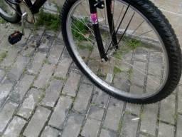 Não fique sem pedalar só venda léia a descrição