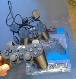 Controle Play 2 , Novo.!