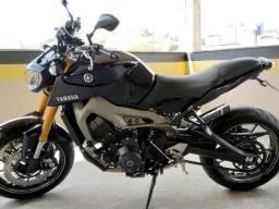 Yamaha Mt-09 - 2015
