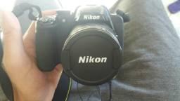 Nikon P530 superzoom
