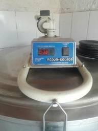 Tanque de Resfriamento de leite 300 litros