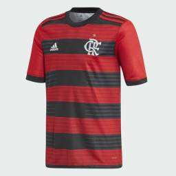 Camisa original torcedor FLAMENGO 2018
