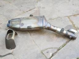 Cano CBR 1000RR 2004