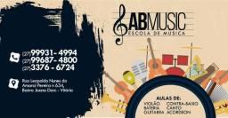 Ab music escola de música