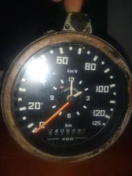 Tacógrafo mecânico - 1988
