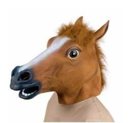 Máscara cavalo xp