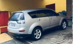 Outlander 3.0 V6 4x4 - 2008