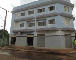 Apartamento para locação no Centro em Formosa-GO