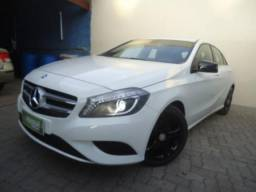 Mercedes-benz a 200 2015 1.6 turbo 16v gasolina 4p automÁtico - 2015