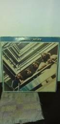 Lp Duplo The Beatles - 1967/1970