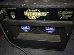 Meteoro Nitrous GS100