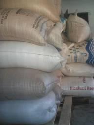Vendo farinha natural sem tinta por 120,00