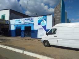 Vendo Fábrica de gelo completa em funcionamento