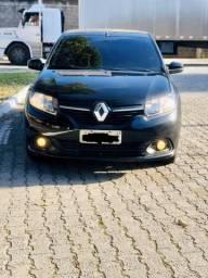Renault Logan 1.6 med nav - 2014