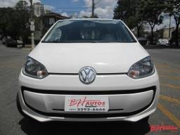 VW Up! Take 1.0 5P 2017+Único Dono+41MKM - 2017