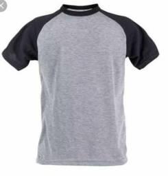 Camisas raglans