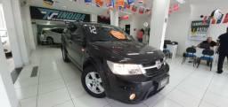 Fiat Freemont C/Entrada+48x839 Fixas - 2012
