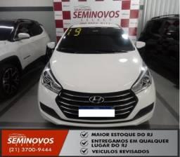 HYUNDAI HB20 2018/2018 1.6 R SPEC LIMITED 16V FLEX 4P AUTOMÁTICO - 2018