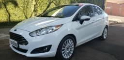 Ford fiesta 1.6 titanium 2015 - 2015