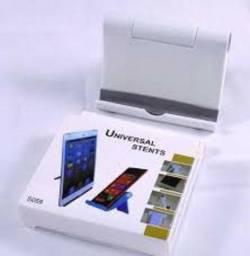 Suporte De Celular Tablet Vexstand Capa De Mesa